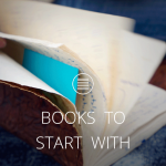 RECOMMENDED BOOKS FOR BEGINNING [Text]