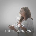 FACING THE UNKNOWN [Text]