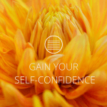GAIN YOUR SELF-CONFIDENCE [Text]
