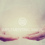 IMPLEMENTING MAGIC [Text]