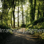 Irrational Judgment [Text]