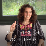 SEE THROUGH YOUR FEARS [Video]