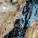 THE BRAVERY OF A HEALER [Text]