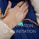 THE INITIATION OF AN INITIATION [Text]