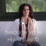 THROUGH YOUR HEART'S MIND [Video]