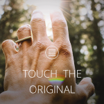 TOUCH THE ORIGINAL [Text]